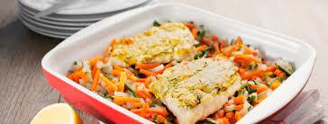 cuisiner le cabillaud les recettes faciles et gourmandes amora