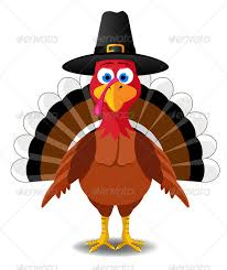 thanksgiving turkey vector illustration by alexjuve graphicriver