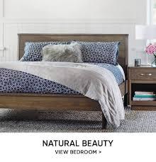 Dania Bed Frame Modern Mid Century And Scandinavian Furniture Dania Furniture