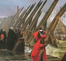 siege de 1er novembre 1628 fin du siège de la rochelle herodote