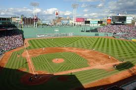 Fenway Park Seating Map Fan Who Used Racial Slur During Red Sox Game U0027no Longer Welcome At