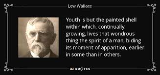 lew wallace autobiography top 25 quotes by lew wallace a z quotes