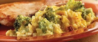 broccoli rice casserole recipe cbell s kitchen