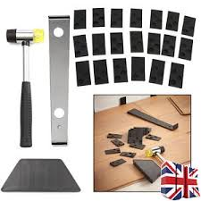 Laminate Flooring Kit Laminate Flooring Tools Ebay