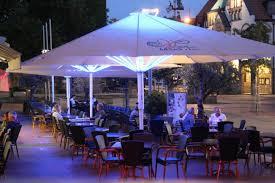 patio umbrella light magic led bahama gmbh videos