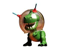 cosbaby toy story rex disney