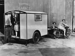 40 best vintage trailers images on car shop car