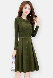 dresses mint green