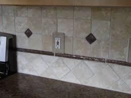 Ceramic Tile Kitchen Backsplash by 62 Best Tile Backsplashes Images On Pinterest Backsplash Ideas
