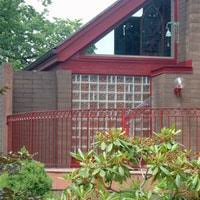 ornamental iron works inc south side pittsburgh pa