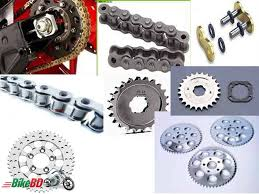 all about motorcycle drive chain sprocket u0026 it u0027s maintenance bikebd