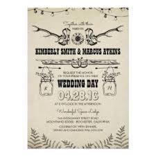 barn wedding invitations deer wedding invitations up to 40 on rustic wedding invitations