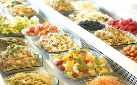 Eat All You Can Buffet by 60 Minute All You Can Eat Salad Buffet For 1 Person Earle