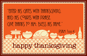 happy thanksgiving from icdevos cafe devotions