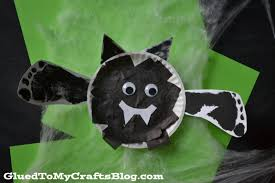 Halloween Bat Crafts by Images Of Halloween Bat Crafts For Sc