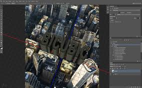 tutorial photoshop cs6 lengkap pdf photoshop cs6 3d building city tutorial photoshopcafe