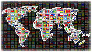 Top Flags Of The World Flags Of The World Live Wallpapers And Backgrounds Android Apps