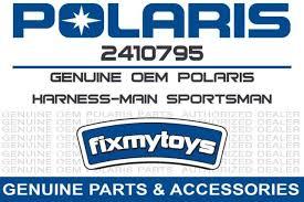 polaris parts wiring harness polaris wiring diagrams