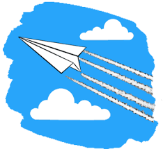 free paper airplane designs printable templates