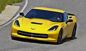 yellow corvette c7 side kits or running boards page 2 corvetteforum chevrolet