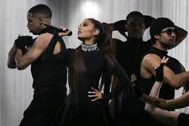 206 tours reviews review grande grows up on dangerous woman tour the
