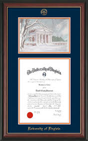 uva diploma frame 35 best of virginia uva diploma frames graduation