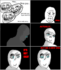 Rage Comics Know Your Meme - okay guy know your meme
