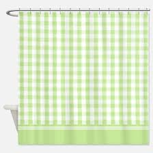 Shower Curtain Green Lime Green Shower Curtains Cafepress