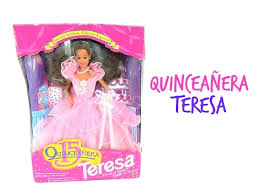 quinceanera dolls 1994 special edition quinceanera teresa doll reviews