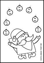 Jeux de NOEL papa Noël 2016 bricolages enfants décoration faire