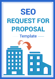 seo request for proposal template