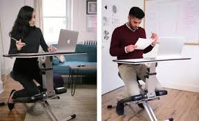 10 wacky work surfaces inspired by the standing desk trend curbed