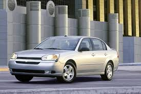 2004 chevrolet malibu overview cars com