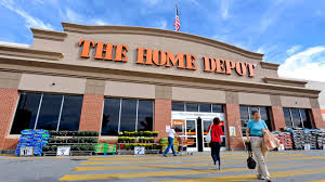 home depot hours what time does home depot open