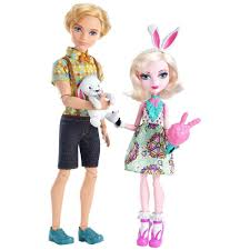 after high dolls where to buy after high carnival date doll 2 pack bunny