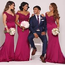 plus size burgundy bridesmaid dresses compare prices on plus size sleeved bridesmaid dress
