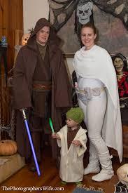 Anakin Skywalker Halloween Costume Family U2013 30 U2013 Photographer U0027s Wife