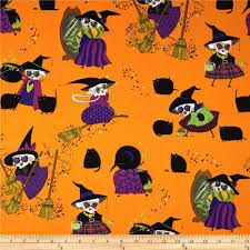 halloween fabric on sale cotton quilt fabric hallmark ornaments tree assortment christmas