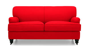 The Red Sofa Decorating Ideas For Red Sofa Amazing Unique Shaped Home Design