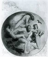 the creation of the cosmos norse mythology for smart people