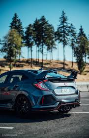honda civic 2017 type r the 2017 honda civic type r is energetic radical perfect