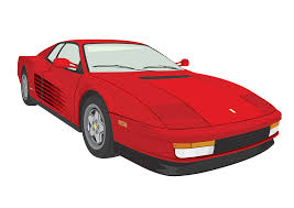 ferrari supercar 2016 the greatest ferrari supercars through the decades