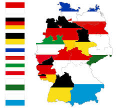 German Flag Meaning Heraldry Of German States U2014 The Dialogue
