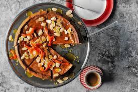 white chocolate orange and amaretto flourless torte recipes