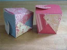decorative paper boxes curbly podcast how to turn a take away container into a