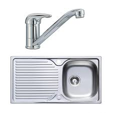 Overmount Kitchen Sinks Stainless Steel by Kitchen Single Stainless Kitchen Sink Stainless Steel Basin Long