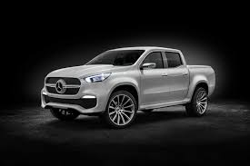 mercedes pickup truck 6x6 interior mercedes benz x class concept finally revealed updated cars co za