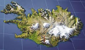 Iceland Map World Laugavegur Fjallabak Global Map Iceland U2013 Fjallabak