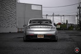 lincoln supercar here u0027s a lincoln mkz that matthew mcconaughey might really like