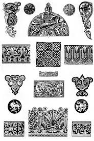 594 best ornament 3 celtic byzantine middle ages europe and